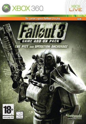 Fallout 3 Add on 1