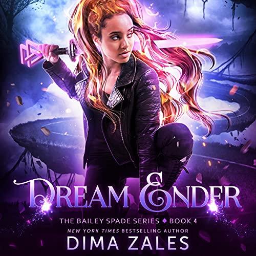Dream Ender cover art