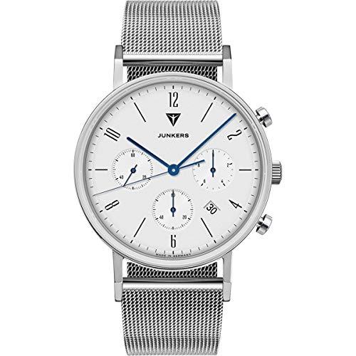 Reloj - Junkers - Para - 9.19.01.04.M