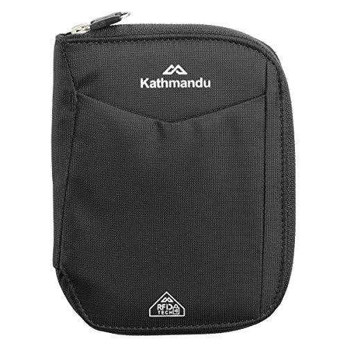 Kathmandu Small Departure RFIDtech Wallet - S