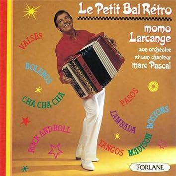 Le petit bal rétro (French Accordion)