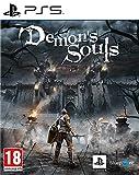 Demon's Souls para PS5, juego de acción, 1 jugador, versión física, en francés [importación francesa]