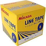 ミカサ(MIKASA) ラインテープ PP500-W W:ホワイト フリーサイズ