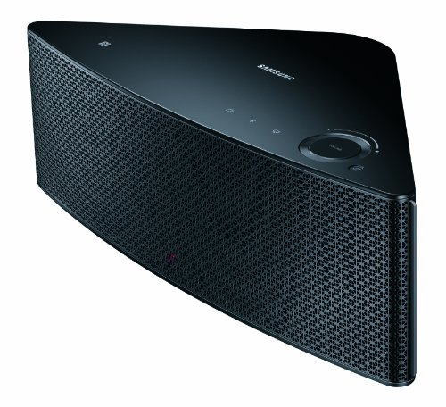 Samsung M5 WAM 550 Wireless-Multiroom Lautsprecher schwarz - 5