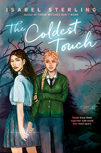 The Coldest Touch (English Edition) von [Isabel Sterling]
