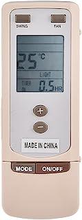 Control Remoto Del Aire Acondicionado Para Gree Y502 Reemplazo Teledirigido Universal Para El Aire Acondicionado De Gree Y512 Y502