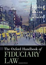 The Oxford Handbook of Fiduciary Law (Oxford Handbooks)