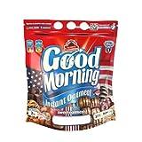 Max Protein Good Morning Instant Oatmeal - 3 kg Banana Split
