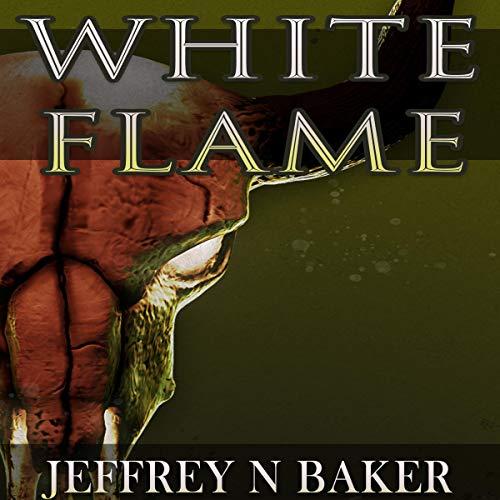 Couverture de White Flame