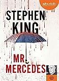Mr Mercedes: Livre audio 2 CD MP3 (Suspense)