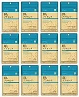 【X12個セット】 AFC ハートフルS 輝く プラセンタ 30粒 (約10日分) 【国内正規品】