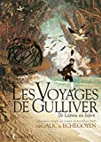 Les Voyages de Gulliver - De...