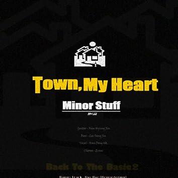 Town, My Heart