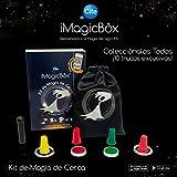 iMagicBox- Magia de Cerca (Cife Spain 41450)