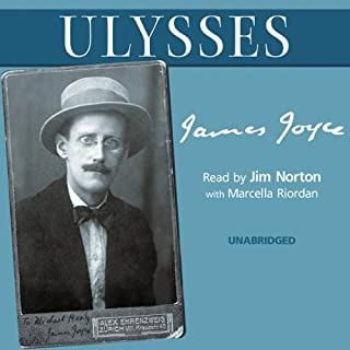 Ulysses                   Written by:                                                                                                                                 James Joyce                               Narrated by:                                                                                                                                 Jim Norton                      Length: 27 hrs and 16 mins     16 ratings     Overall 3.9