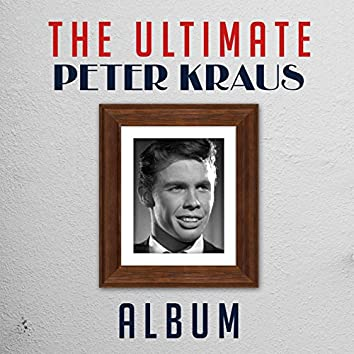 The Ultimate Peter Kraus Album