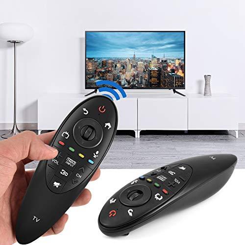 GOTOTP Control Remoto de TV Bajo Consumo Mando a Distancia de Repuesto Universal para LG 3D Smart TV AN-MR500G AN-MR500 MBM63935937