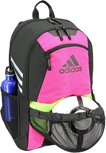 adidas Stadium II Backpack, Team Shock Pink, ONE SIZE