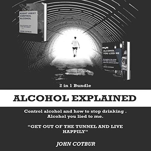 Alcohol Explained: 2 in 1 Bundle  By  cover art