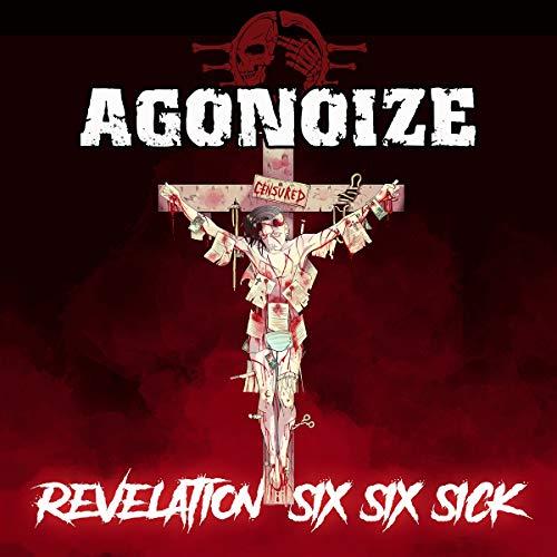 Revelation Six Six Sick (ltd. edition)