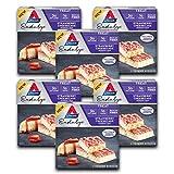 Atkins Endulge Treat Strawberry Cheesecake Dessert...