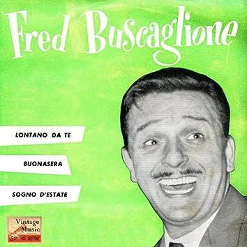 "Vintage Italian Song Nº 37 - EPs Collectors, ""Buonasera"""