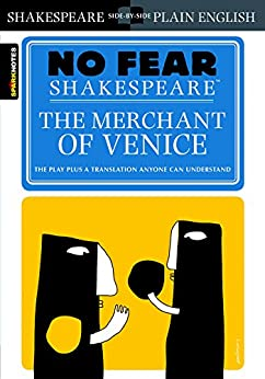 Merchant of Venice (No Fear Shakespeare) by [SparkNotes]
