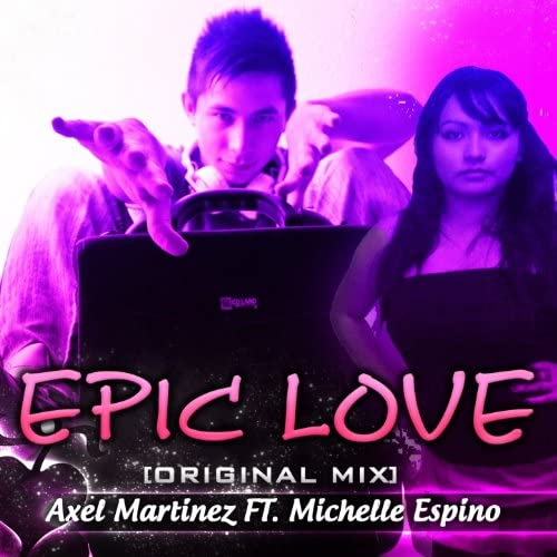 Axel Martinez feat. Michelle Espino