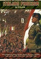 Italian Fascism in Color [DVD] [Import]