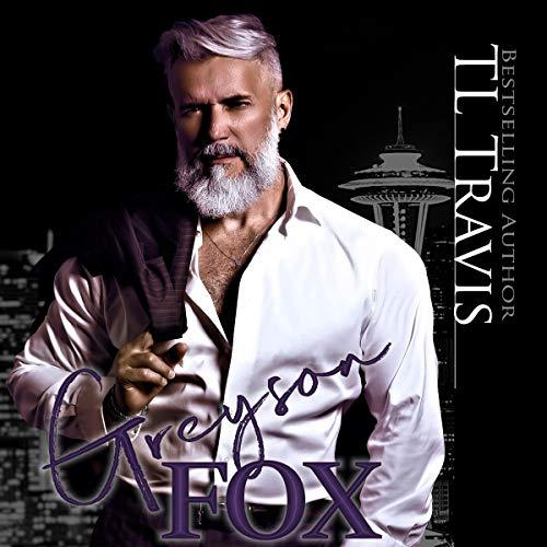 Greyson Fox cover art