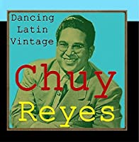 Dancing Latin Vintage by Chuy Reyes