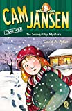 Cam Jansen: the Snowy Day Mystery #24