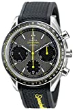 Omega Men's 326.32.40.50.06.001 Speed Master Racing Analog Display Swiss Automatic Black Watch