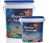 ROYAL NATURE SALE PER ACQUARI MARINI SECCHIELLO 23 KG ACQUARIO DI BARRIERA