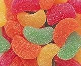 Assorted Slice Wedges Candy 5LB Bag