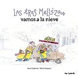 Las tres mellizas vamos a la nieve (Spanish Edition)