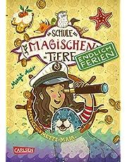 Die Schule der magischen Tiere – Endlich Ferien 6: Hatice und Mette-Maja (6)