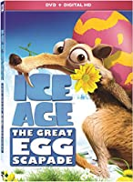 Ice Age: the Great Egg-Scapade / [DVD] [Import]