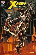 X-Men Extra (fresh start) N°2 de Matthew Rosenberg