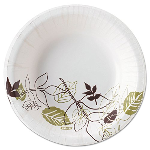 Dixie Pathways Table Ware, White