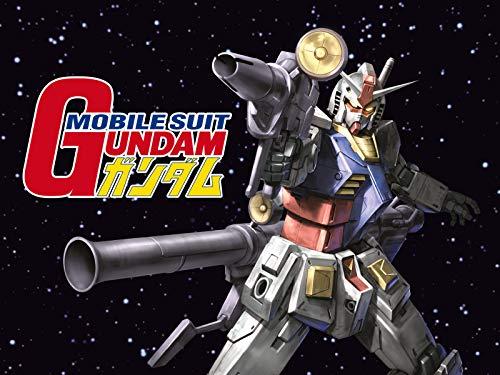 Mobile Suit Gundam - Stagione 1