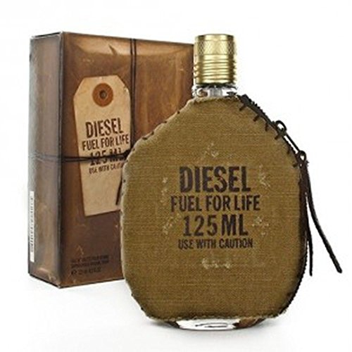 FUEL FOR LIFE HOMME EDT Vapo 125 ml Limited Edition