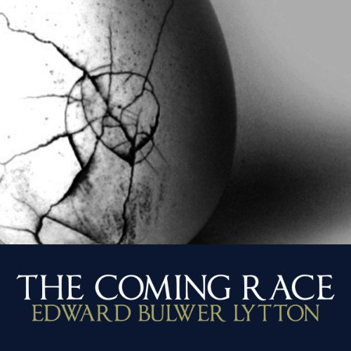 The Coming Race cover art