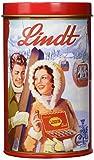 Lindt & Sprüngli Lindor Nostalgie Kaffee Dose, 275 g