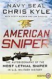 American Sniper 表紙画像
