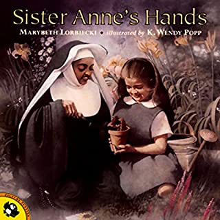 Sister Anne's Hands cover art