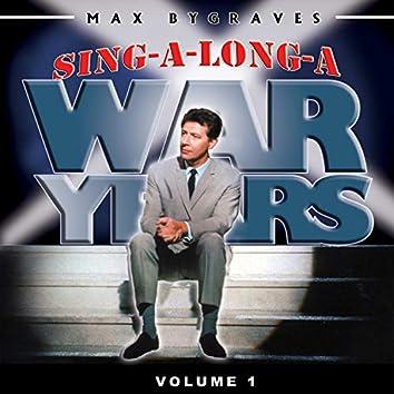 Sing-A-Long-A War Years, Vol. 2