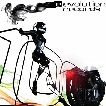 Evolution 100 Vol 2