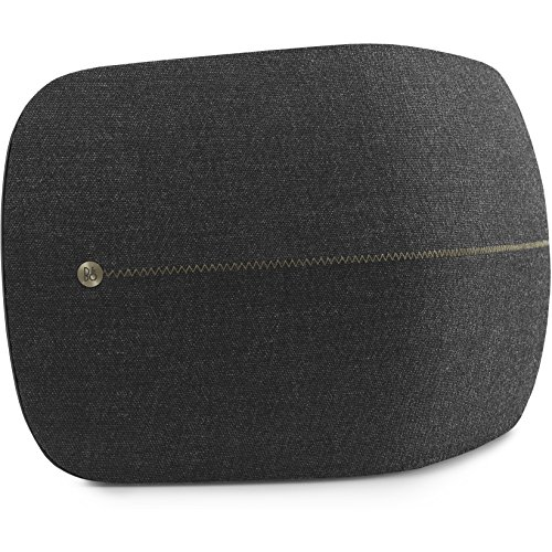 Bang & Olufsen Beoplay A6 Wireless Speaker – Oxidized Brass