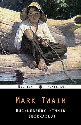 Huckleberry Finnin seikkailut (Finnish Edition)